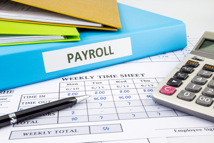 PAYG Tax Table Updates 2020