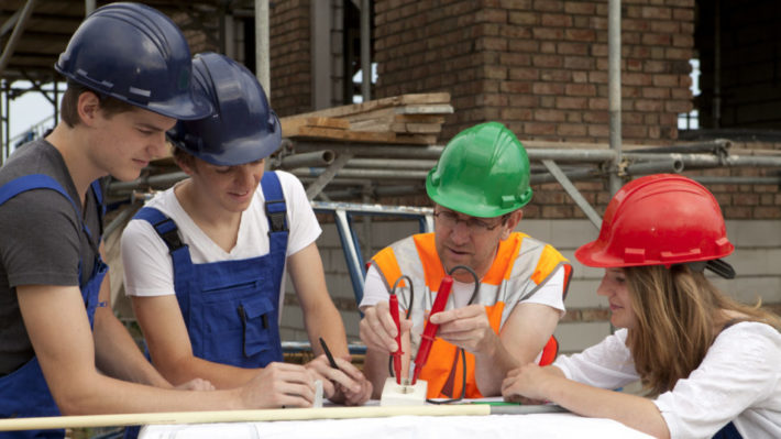 Federal Budget:JobMaker and New Apprentices Incentives Announced